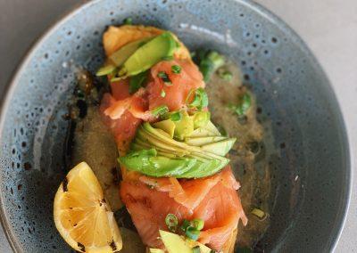 Norwegian-Omelette